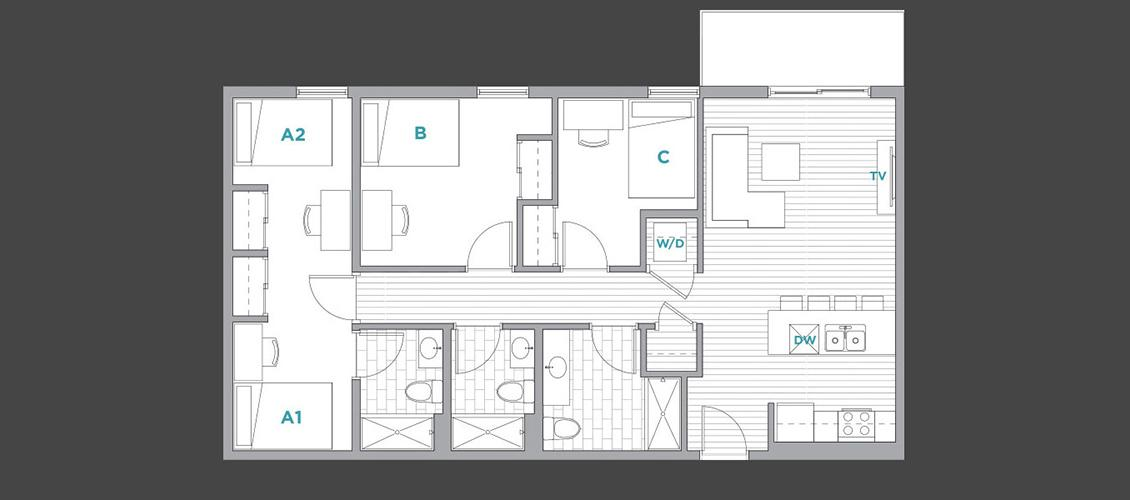Evolve Apartments Knoxville Tn 37916 Apartments For Rent Knoxville Apartment Guide