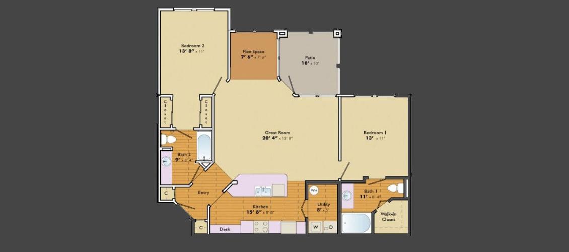 Bridgeway Apartment Homes Maryville Tn 37801