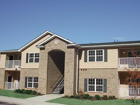 Airway Ridge Apartments Maryville Tn