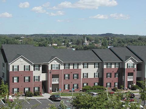 Cassell Ridge Apartments Knoxville Tn