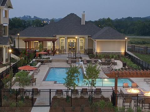 West Knoxville Tn Apartments For Rent