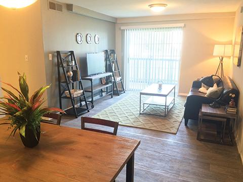 Rivers Edge Apartment Homes Knoxville Tn