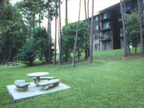 Windy Lakes Apartments Louisville Tn