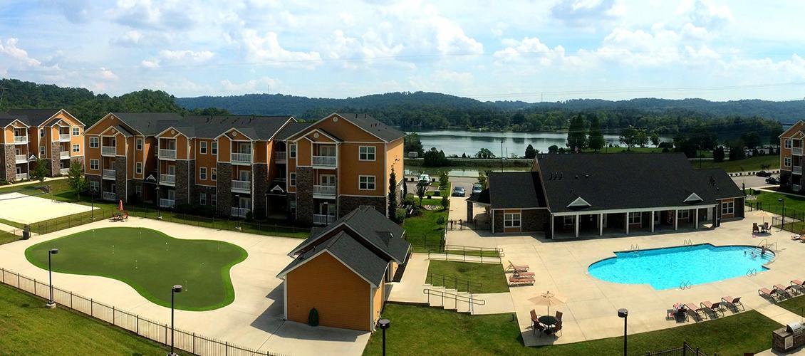 Centennial Village Apartments Oak Ridge Tn