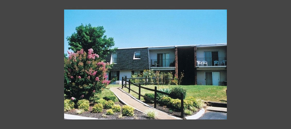 Avalon West Apartments Knoxville