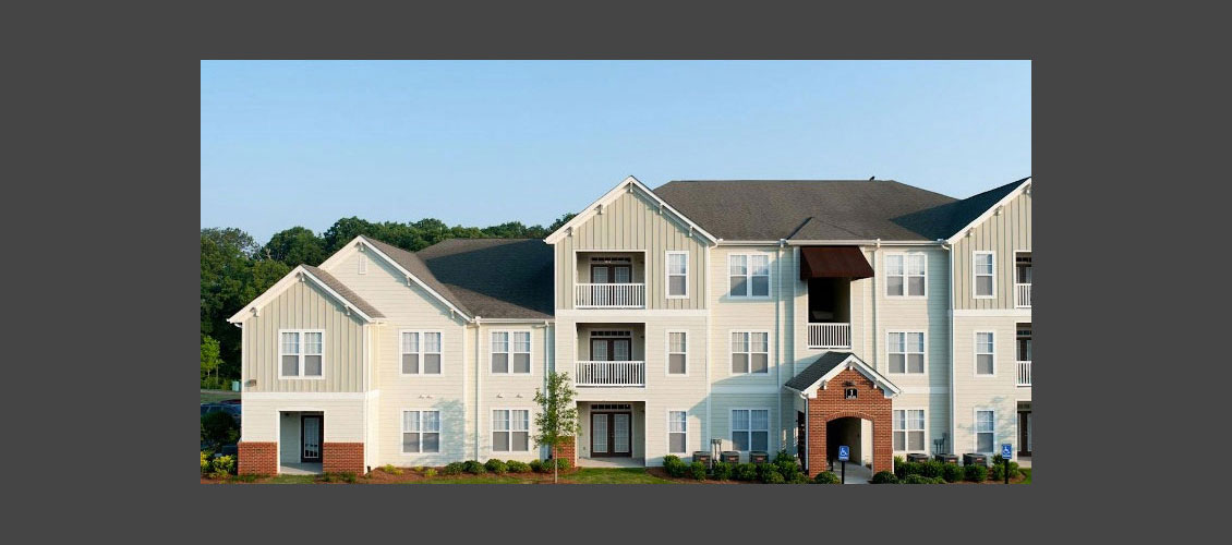 Foothills Apartments Maryville Tn