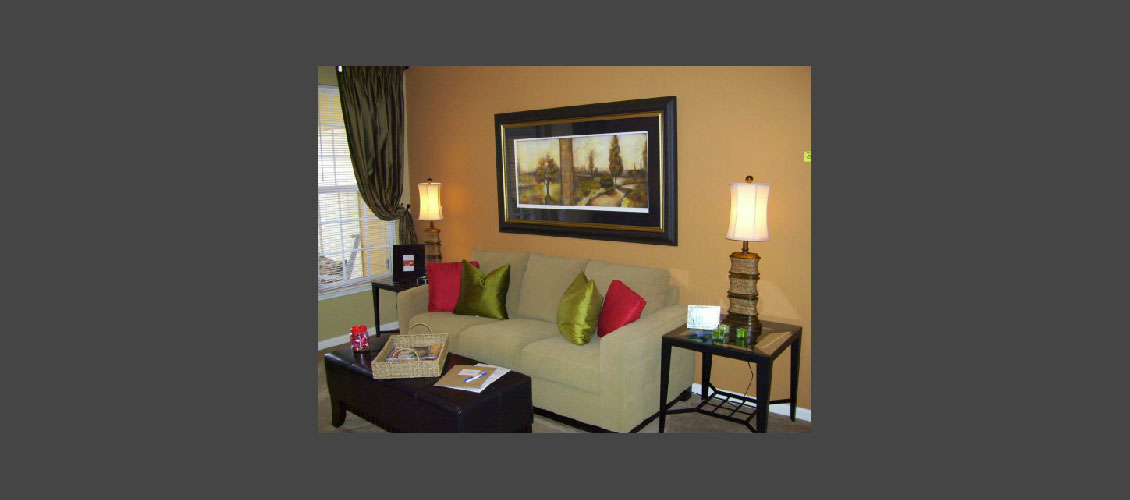 Furnished Apartments Bristol Tn