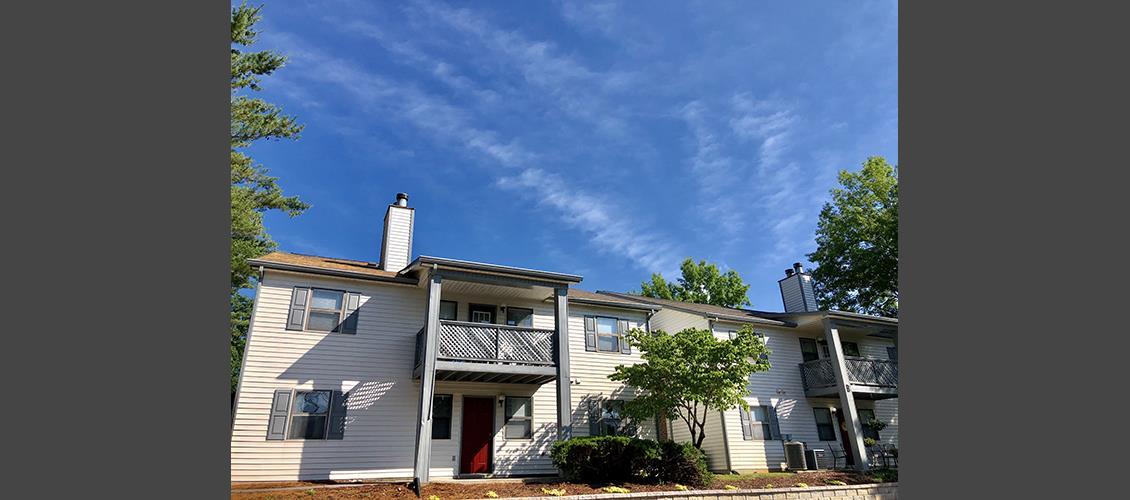 BRITISH WOODS APARTMENTS - Oak Ridge, TN 37830 | Apartments for Rent