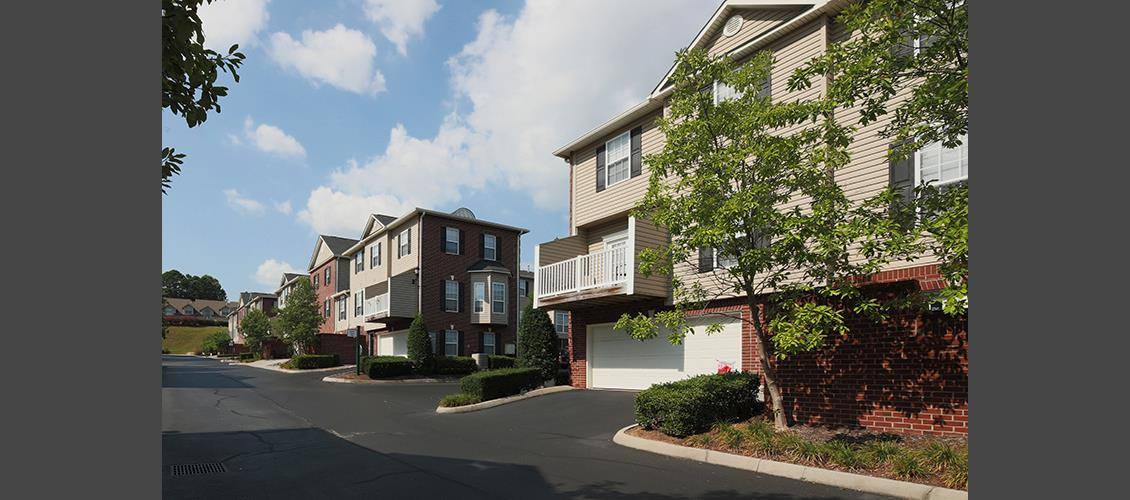 The Villas Of Emerald Woods Knoxville Tn 37922 Apartments For