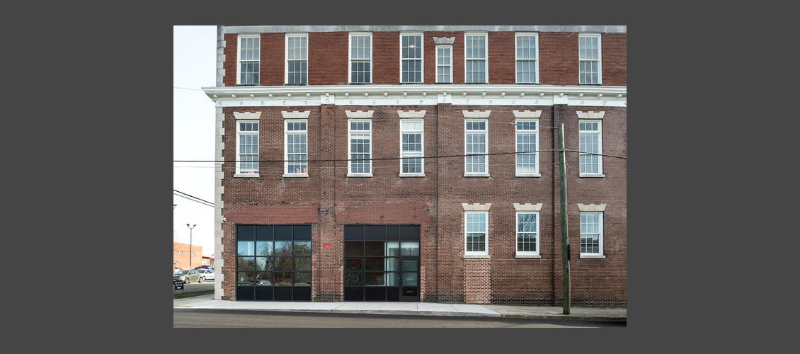 The Firehall Apartments At Knox High Knoxville Tn 37917