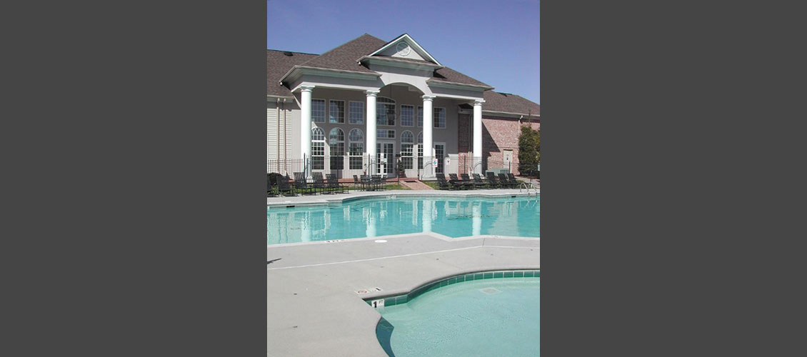 Forest Ridge Apartments Knoxville