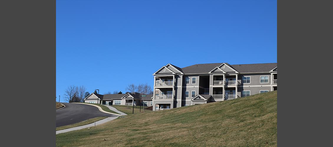 GREYSTONE POINTE APARTMENTS - Knoxville, TN 37932 | Apartments for