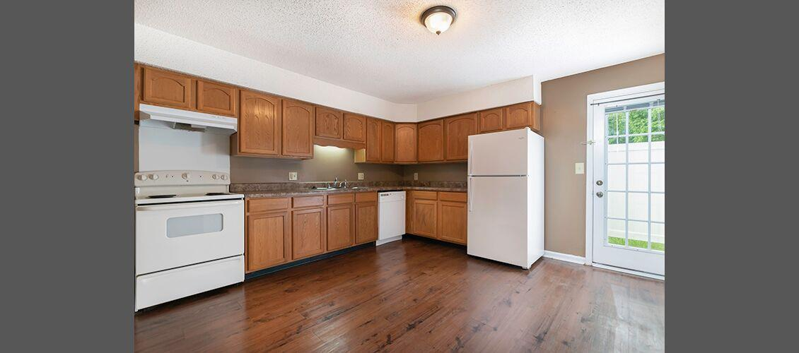 BRITISH WOODS APARTMENTS - Oak Ridge, TN 37830 | Apartments