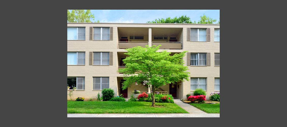 Rolling Hills Apartments Oak Ridge