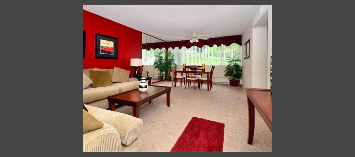 Furnished Apartments Oak Ridge Tn