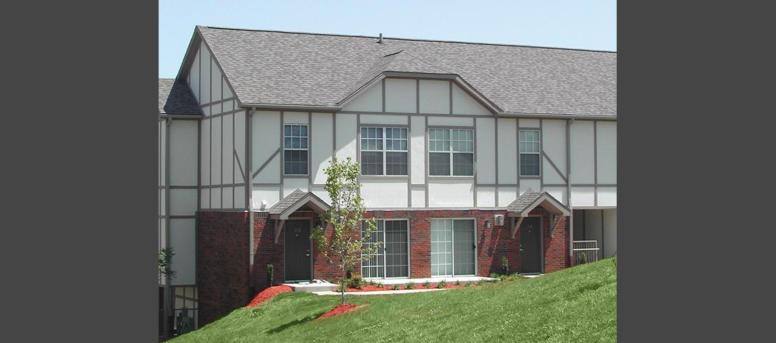 Villas At Londontown Apartments Knoxville Tn 37909