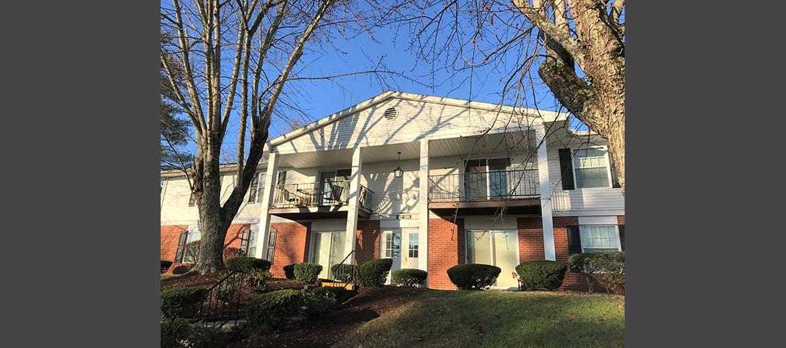 West Hills Village Apartments Knoxville Tn